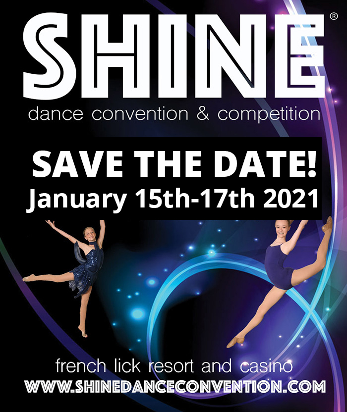 Shine Dance Convention & Competition